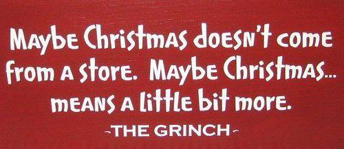 Best Christmas Picture Quote